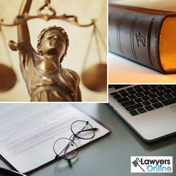 Lawyers in South Africa